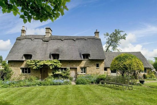 Moreton-in-Marsh, UK: Secret Cottage