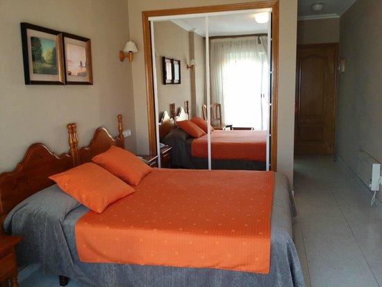 Hotel Martin Esperanza Picture