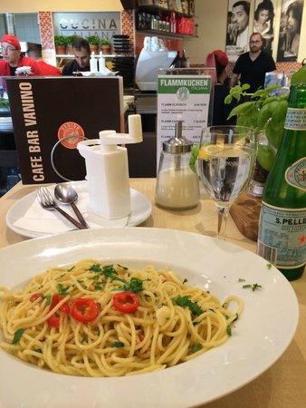 Cafe Bar Vanino