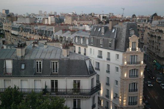 Holiday Inn Paris Gare de Lyon Bastille : view