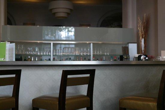 Holiday Inn Paris Gare de Lyon Bastille : bar
