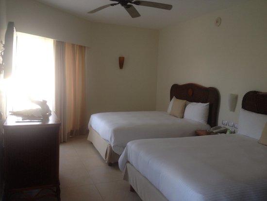 Sandos Caracol Eco Resort: Select club room