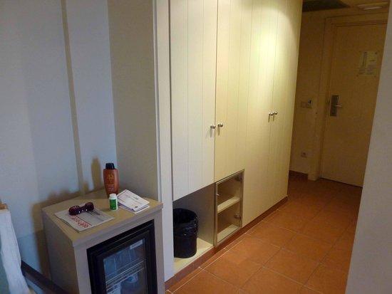ALEGRIA Alcossebre: habitacion
