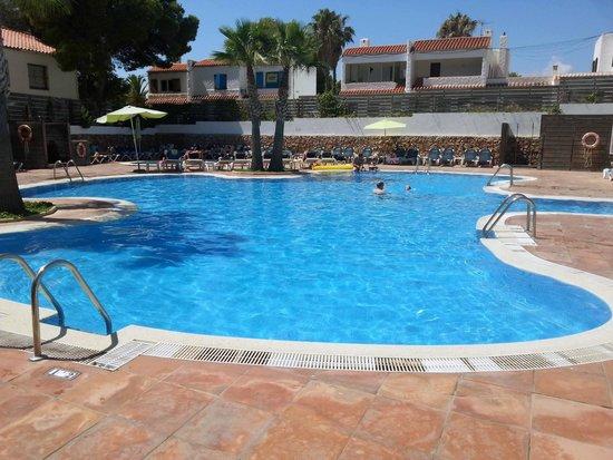 ALEGRIA Alcossebre: piscina