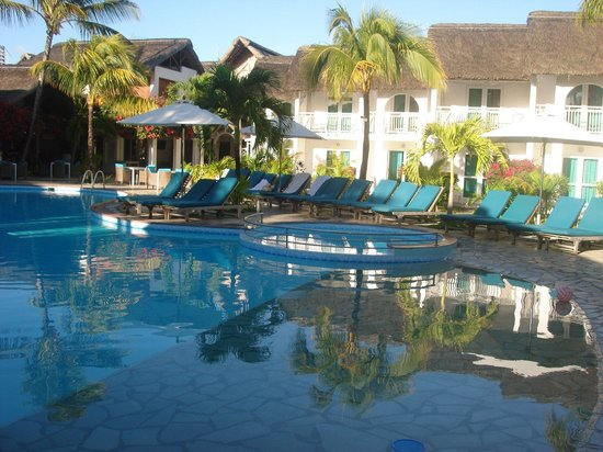 Veranda Palmar Beach : Pool