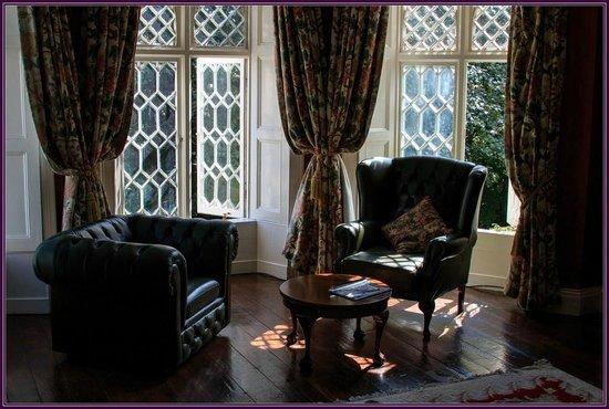 Ashley Park House : Ein kleiner Teilbereich unseres Zimmers