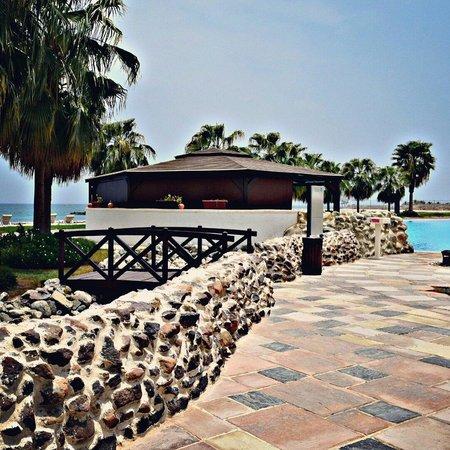 Radisson Blu Resort Fujairah: Schöne Ansicht