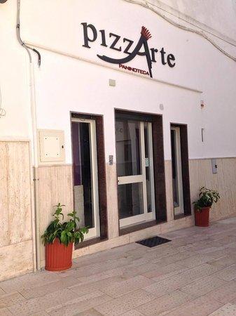 PizzArte Paninoteca Vieste