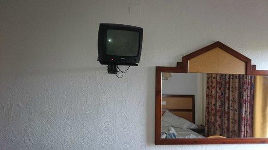 Jaime I Hotel : Tv