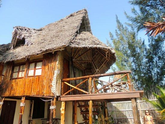 Promised Land Lodge: Room