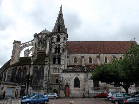 Église Saint-Eusèbe