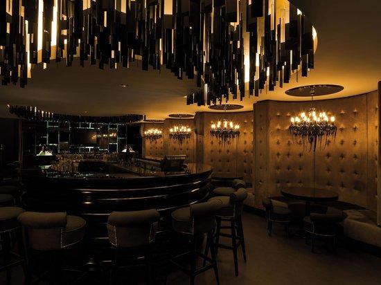 Roomers Bar Frankfurt