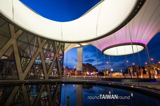 Round Taiwan Round - Kaohsiung Private Tour