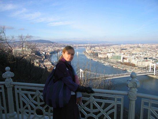 Citadel: Лучшая панорама Будапешта