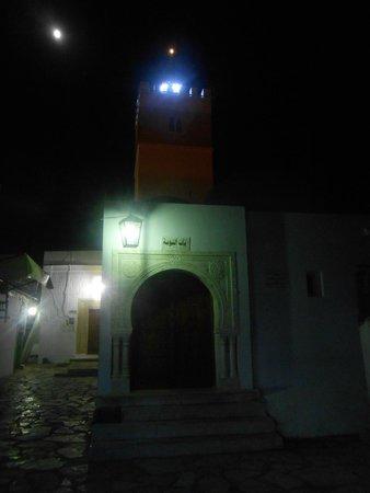 Medina of Hammamet : .
