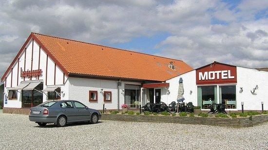 Landgangen Restaurant