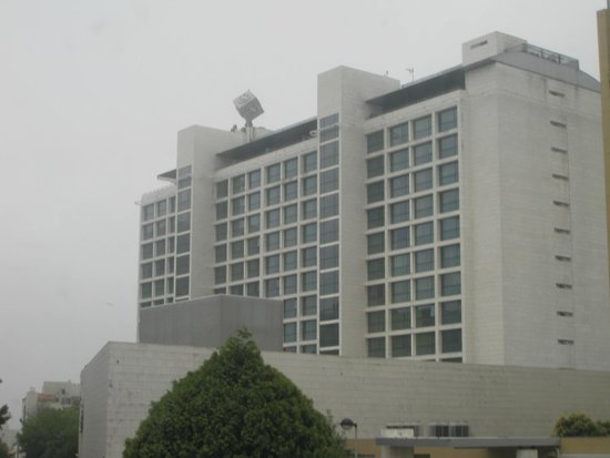 Sheraton Porto Hotel & Spa : Отель.