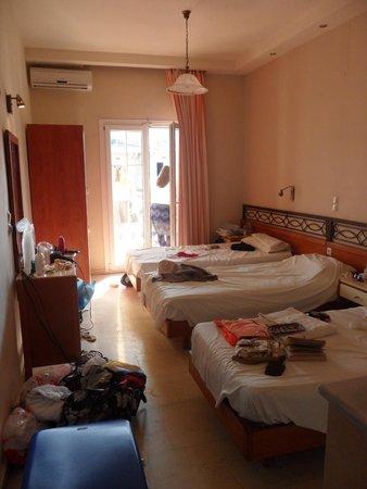 Ekati Complex Room View