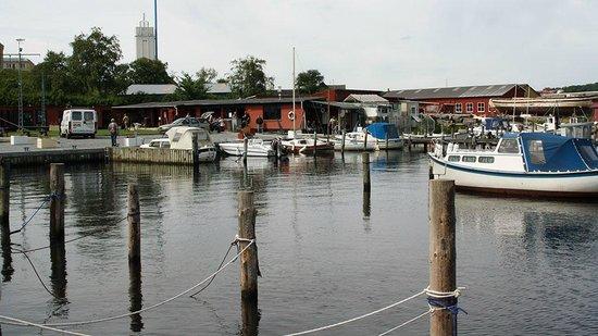 Hobro Baad and Fiskerihavn