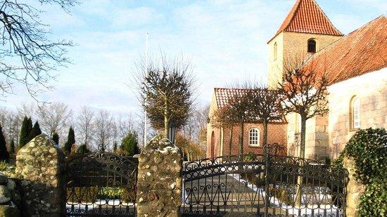 Vebbestrup Kirke