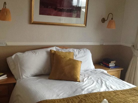 Sandy Cove Hotel: Double room