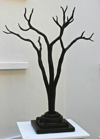 Greenlane Gallery: Winter Tree - Mary-Jane Verniere