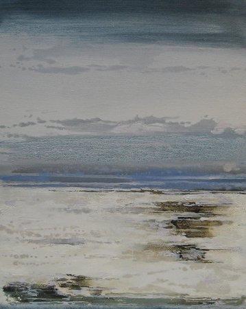 Greenlane Gallery: Rebecca McLynn
