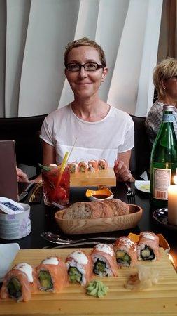 east Restaurant: Schlemmer-Sommer