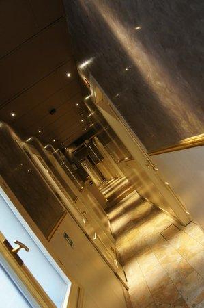 Hotel Canaletto: Accesso alle camere