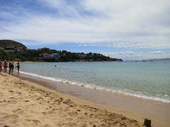 Almadraba Park Hotel: Beach