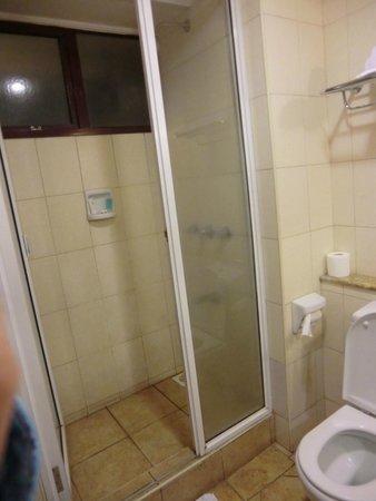The Heron Portico : Ванная комната