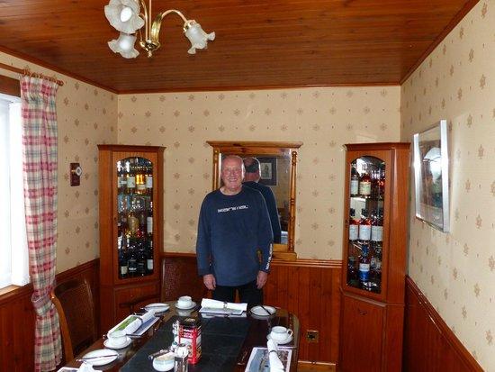 Tir Alainn : Ron et ses Whiskies rares