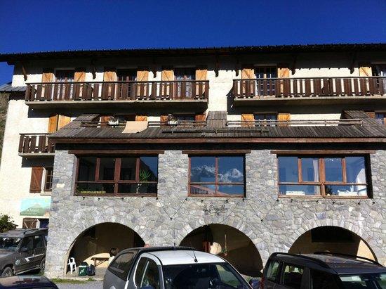 Hotel Le Parpaillon : l'hotel