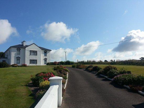 Ballymacoda, Ιρλανδία: La struttura