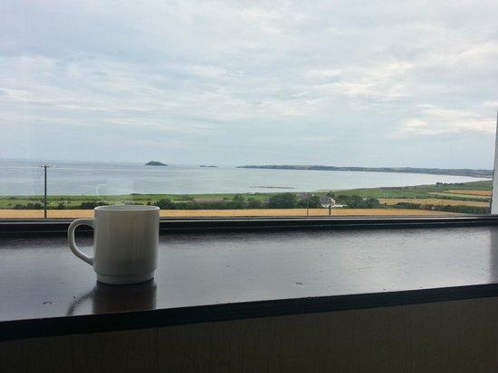 Ballymacoda, Irland: Panorama dalla camera