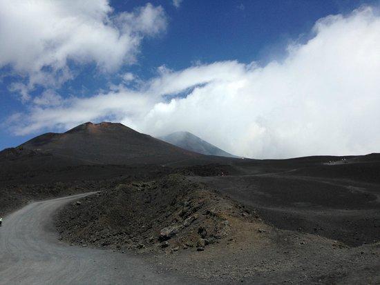 Hotel Villa Ducale: Etna's Excursion