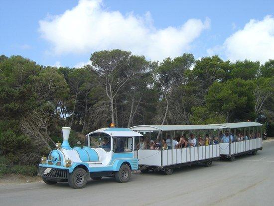 Ibiza Express Santa Eularia: Una forma de estar en contacto con la naturaleza de la isla