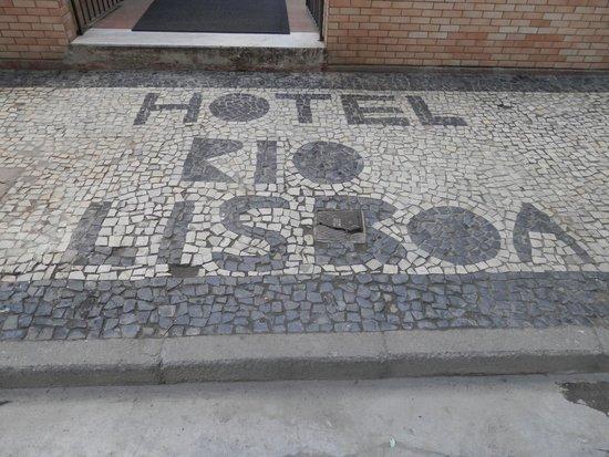 Hotel 1900 (antigo Hotel Rio Lisboa)