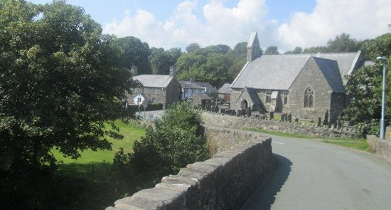 Lloyd George Museum: Llanystumdwy Village