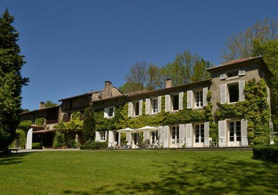 Domaine du Hameau Baylesse