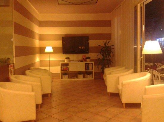 Hotel Esplanade: Hotel Esplande