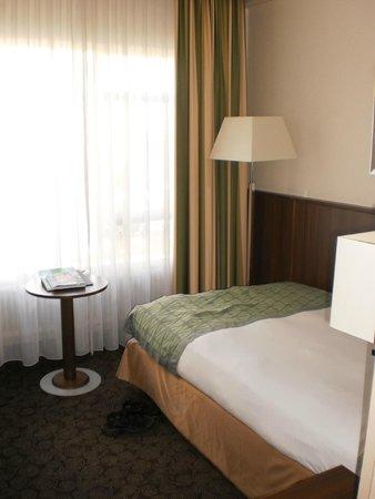 Bilderberg Parkhotel : room