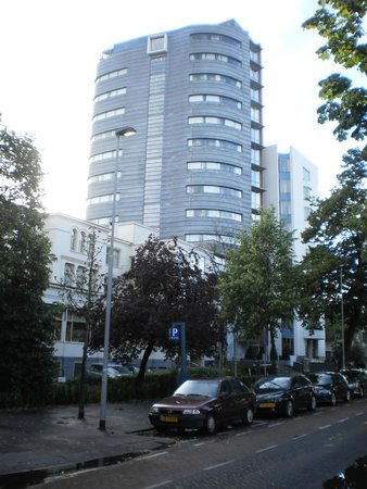 Bilderberg Parkhotel: street view