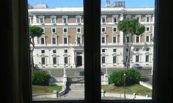 Hotel Dorica: Viminale
