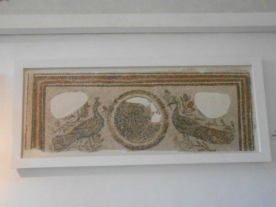 Musée National du Bardo : .