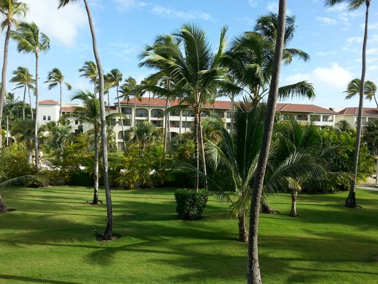 Lovely Gardens Picture Of Now Larimar Punta Cana Bavaro