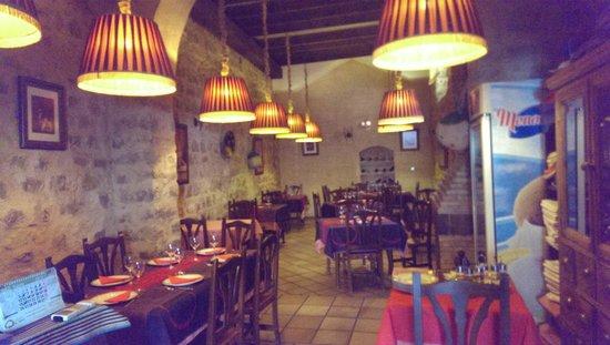 Mesón Restaurante La Fuente