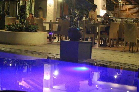 Casablanca: Night View