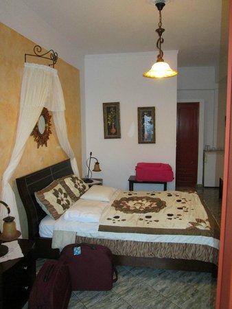 Koronios Villa : camera 11
