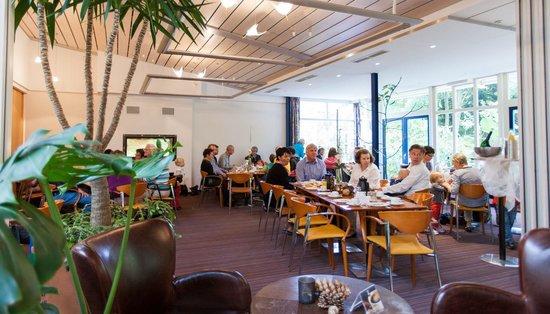 Landhotel am Rothenberg: Cafeteria